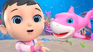 BUBBLE GUPPIES Characters REAL VOICES 2019 Gil Molly Nonny
