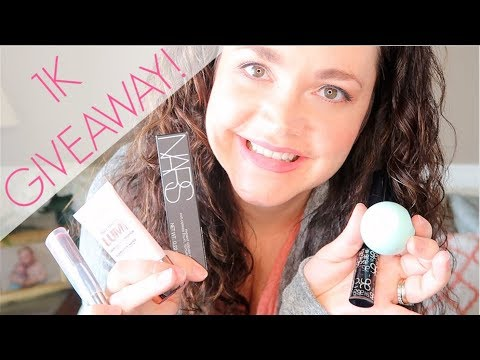 1000 SUBSCRIBERS GIVEAWAY