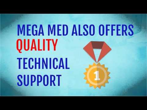 Medical Equipment Dubai
