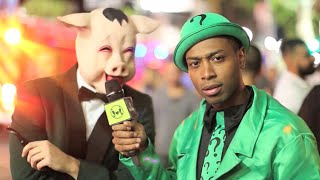 """WSHH Presents """"Questions"""" (Halloween Special Edition)"""
