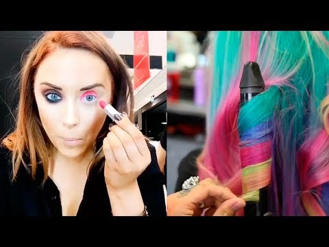 Best Viral Instagram Makeup Videos Compilation 2017