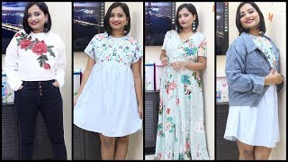 ROMWE HAUL- Try-on Haul - Cheap Trendy Clothes | INDIAN MOM ON DUTY