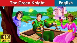 Download The Green Knight Story in English   Bedtime Stories   English Fairy Tales Video