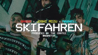 Bausa, Maxwell, Joshi Mizu x The Cratez - Skifahren (Official Video)