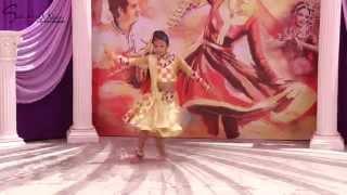 Swapno Film. (Classical Dance . Dancer - Prema Bhowmick ).Basi sune ki ghore thaka jai
