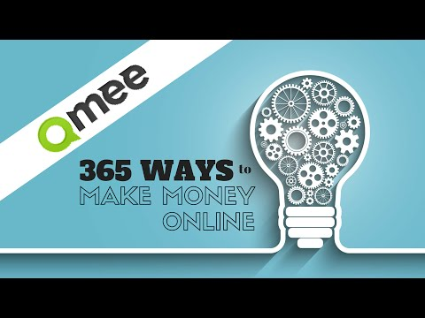 Earn Extra Money just surfing the Internet with Qmee