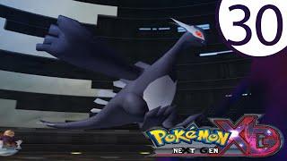 7 - LA PLACE DES DUELS À PYRITE - Let's Play: Pokémon XG