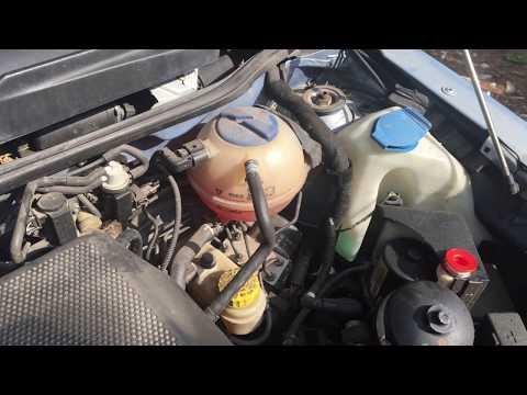 VW Lupo 1.2 TDI 3L motor - VW 1.2 TDI motor - VW 1.2 TDI