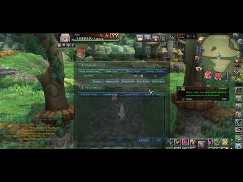 Aura Kingdom: Basic Tutorial for Mining & Farming (Fast)