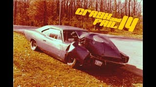 Best of Muscle Car ( Crash & Fail 14 ) Dragracing Special ( Pure Sound )