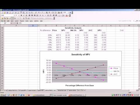 HMP 607 - 07. Capital Expenditure Risk Analysis