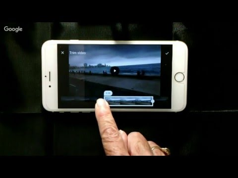 #65 - How Do I Make a Movie With Google Photos?