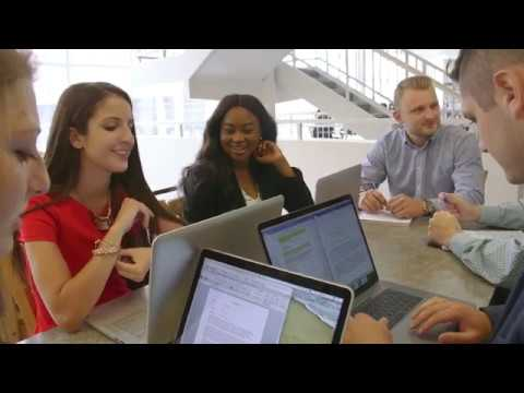 Connecting to your community - MS Accounting at University at Buffalo