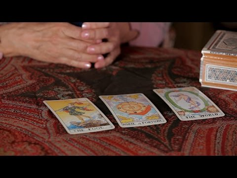 History of Tarot | Tarot Cards