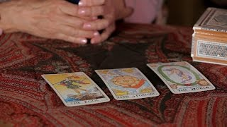 History Of Tarot Tarot Cards