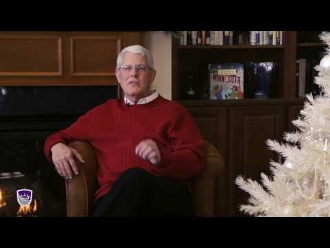 Christmas 2016 President's Message