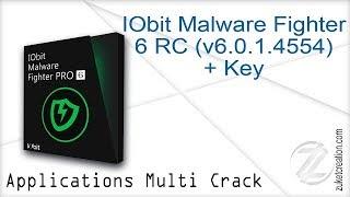 malware fighter 6 free key