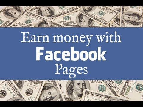How to create a facebook page and facebook Group in 2018.