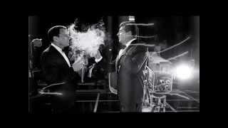 Frank Sinatra - Fly With Me Hip Hop Instrumental Jay Z Puffy