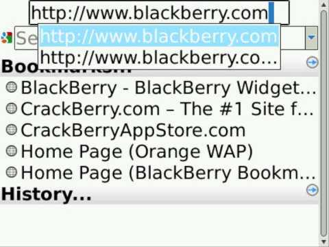 How to download Blackberry Messenger on your Blackberry
