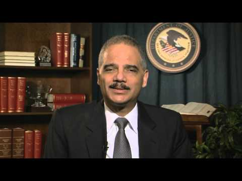 U.S. Attorney General Holder Announces New Requirements for Halfway Houses