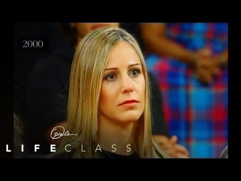 Gary Zukav Helps a Grieving Mother Move Forward | Oprah's Life Class | Oprah Winfrey Network