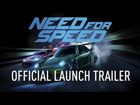 Need for Speed | PC Launch
