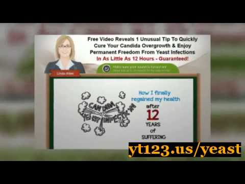 Candida Cure Infection Yeast - Medical Treatment For Yeast Infection In Women