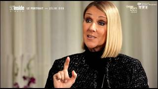 Céline Dion on TF1 50 min inside 23-11-2019   (with English subs)