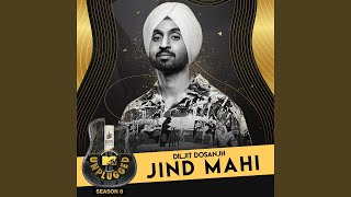 Jind Mahi (MTV Unplugged)
