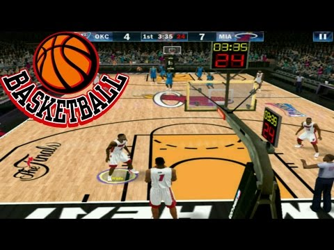 Top 10 Best Basketball Games Android & iOS (3 Additional)