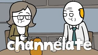 Explosm Presents: Channelate - Breakfast