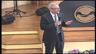Culto del 16 Aprile 2017 - Guardare il Crocifisso e Cambiare - Jose Manuel Morjeto Gomez