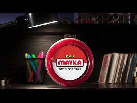 Mayka Web Επεισόδιο - Παιχνίδι στο Διάστημα