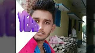 Tu jan h kisi aur ka tujhe chahta koi aur h (Arijit Singh) cute edit by saurav kumar