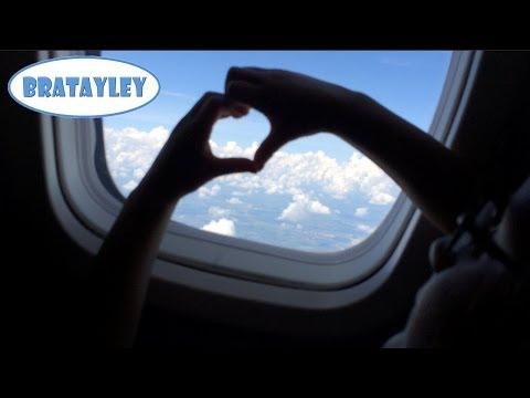 I Heart Flying (WK 181.7)   Bratayley