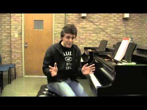 Mastering Jumps on the Piano - Josh Wright Piano TV