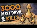 Download  Loot From 3,000 Dust Devils MP3,3GP,MP4