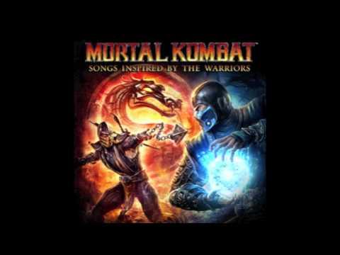 Skrillex - Reptile Theme (Full Version) - Mortal Kombat 2011