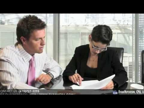 Outsource Your Payroll - Accounting Firms, Nashville, TN