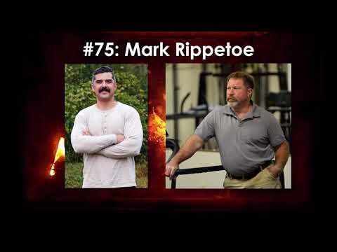 Art of Manliness Podcast #75: Barbell Training with Mark Rippetoe | The Art of Manliness