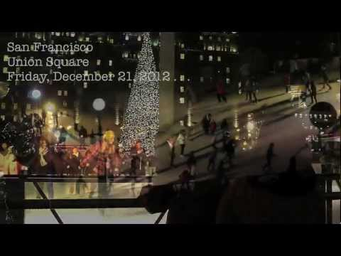 (OFFICIAL) Bay Area Skater's Flash Mob- San Francisco, CA 12/21/12