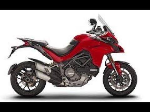 2018 Ducati Multistrada 1260S Full Test