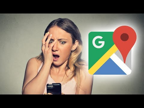 How to remove your face from Google Street View