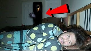 (BOOGEYMAN IS REAL?!) DONT PLAY THE BOOGEYMAN RITUAL CHALLENGE AT 3 AM | BOOGEYMAN WAS IN MY CLOSET!