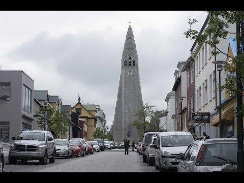 Reykjavik, Keflavik, Iceland Vlog Pt.2