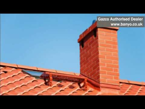 Fault finding on a Smoky Gazco Appliance