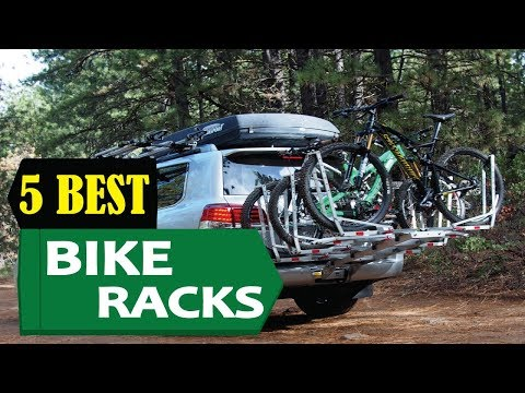 5 Best Bike Racks For Cars 2018 | Best Bike Racks For Car Reviews | Top 5 Bike Racks For Cars