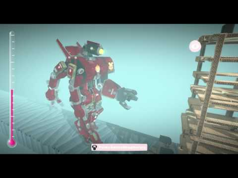 Pacific Rim: Crimson Typhoon [LBP3]