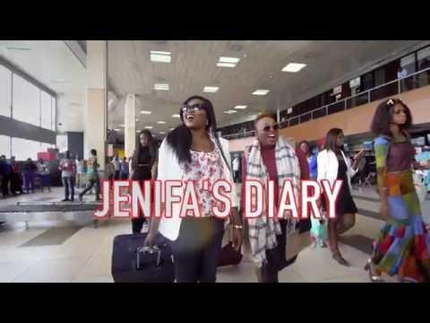 JENIFA'S DIARY - SEASON 6 TRAILER
